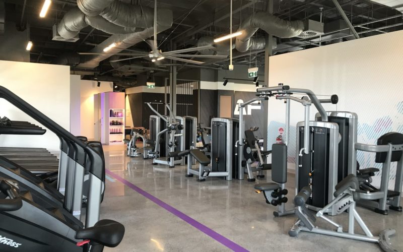 Anytime Fitness - Image 4