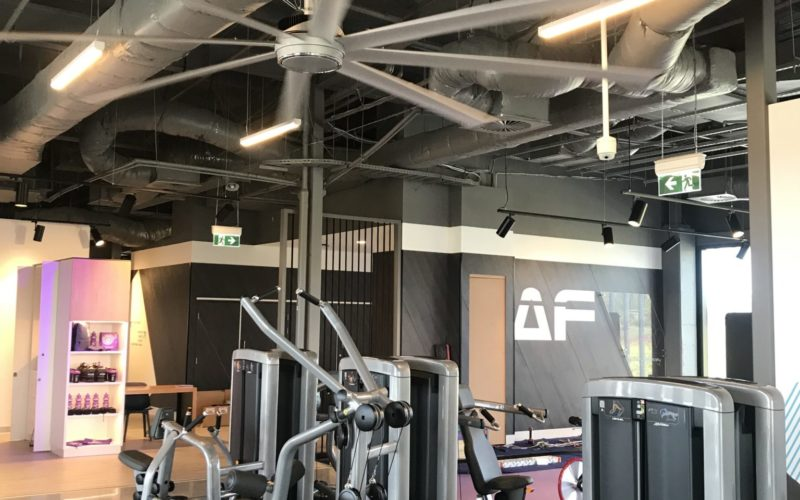 Anytime Fitness - Image 5