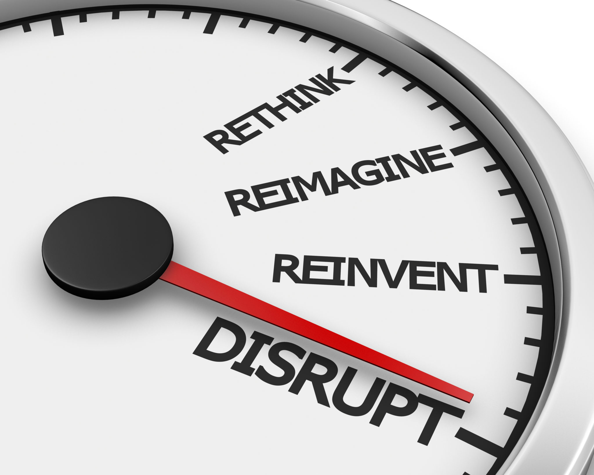 DISRUPT YOUR STORE ROLL OUT – A SUCCESS MODEL