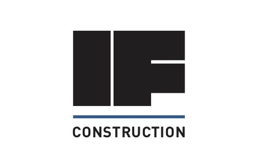 IF Construction Logo